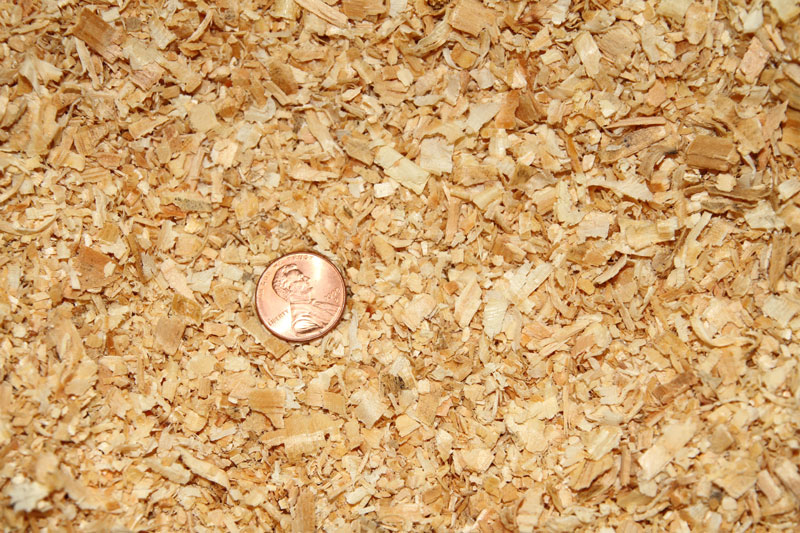 Bagged Pine Sawdust ~ Home taylor select